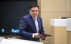 Одобрены изменения взакон оразвитии Республики Крым игорода федерального значения Севастополя