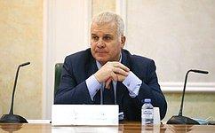 С. Мартынов: ВМарий Эл будет продолжена работа поподдержке крупных предприятий, малого исреднего бизнеса