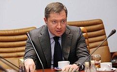 Всегда поддержу инициативу активных новгородцев– Д.Кривицкий