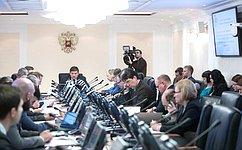 Н. Журавлев: Подведены первые итоги реализации отдельных норм закона околлекторах