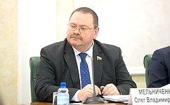 Организация местного самоуправления наотдаленных территориях должна учитывать их объективные особенности— О.Мельниченко