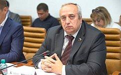 Ф.Клинцевич: Переброска российских дальних бомбардировщиков вИран– важный шаг входе операции России вСирии