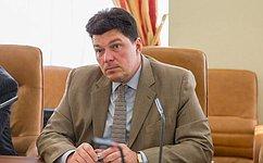 М. Маргелов: Проект российско-американского университета воВладивостоке может стать пилотным поотмене виз для студентов
