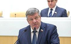 В.Семенов: Инновационный форум вЖелезногорске позволит выработать идеи, направленные наразвитие цифровой экономики