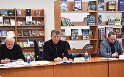Ю. Воробьев: «Корабелы Прионежья»— важный образовательный центр вВологодской области