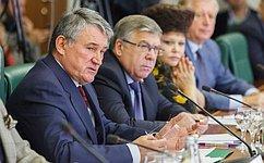 Работа Комитета общественной поддержки жителей Юго-Востока Украины дает возможность людям узнать правду опроисходящем вэтой стране— Ю. Воробьев