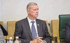 Выборы вАстраханской области были демократичными, их итоги отражают настроение жителей региона— Г. Горбунов
