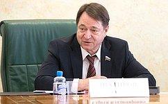 С. Шатиров: ВСовете Федерации отслеживают ситуацию с«ВИМ-Авиа»