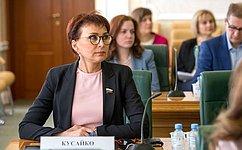 Сенатор прокомментировала предложения главного внештатного специалиста поэпидемиологии Минздрава РФ Николая Брико