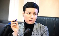 И.Рукавишникова провела дистанционный прием граждан вРостовской области