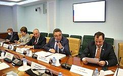 В. Тимченко: Разрабатывается еще один законопроект всфере госконтроля, вкотором будут учтены дополнительные нюансы