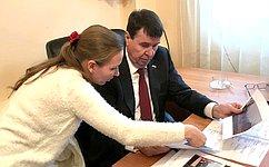 С.Цеков: Феодосийцы болеют душой засвой город