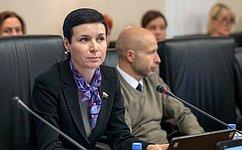 Правовые гарантии оказания психиатрической помощи вРоссии обсудили вСовете Федерации