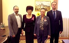 Учителя ипедагоги Москвы стали участниками Всероссийского проекта «Сохраним жизнь маме»