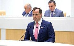 Регулируются отношения всфере пользования недрами всвязи спринятием вРоссийскую Федерацию Республики Крым