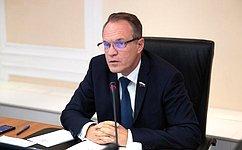 А. Башкин: Обеспечение безопасности дорожного движения вРоссии находится вполе зрения законодателей