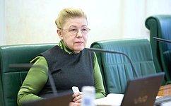 Е. Мизулина раскритиковала предложение отменить материнский капитал