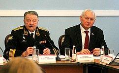 Н. Тихомиров: Служба вроссийской армии становится все более престижной для современной молодежи