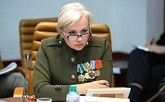 О. Ковитиди: Севастополь стал сильнейшей военно-морской базой Причерноморского региона