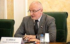 Россия последовательно реализует принцип социального государства— А.Клишас