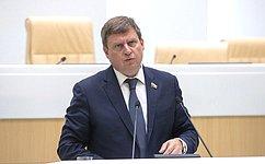 Совет Федерации одобрил закон, стимулирующий развитие гражданской авиации