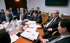 А. Акимов: Для обеспечения доступности авиасообщения врайонах Крайнего Севера иАрктики требуются общие усилия федеральных ирегиональных властей