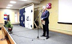 Игорь Каграманян посетил станцию скорой помощи вЯрославле ипоздравил ее сотрудников с110-летием службы