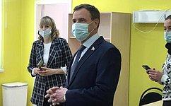 В. Новожилов принял участие взаседании коллегии министерства агропромышленного комплекса иторговли Архангельской области