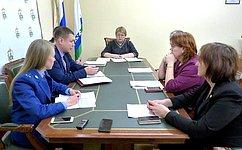 О. Старостина: Работа попресечению продажи снюсов вНенецком автономном округе дает положительные результаты