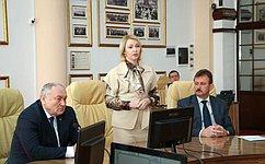 И. Гехт: Высококвалифицированные кадры– залог успешного развития сельского хозяйства Южного Урала