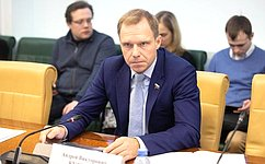 А.Кутепов: Государство работает над созданием условий для развития отечественного самолетостроения