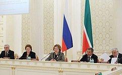В. Матвиенко: Задача государства— создать цивилизованный рынок прав нарезультаты интеллектуальной деятельности