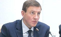 А.Турчак возглавил Совет поразвитию цифровой экономики при Совете Федерации