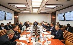 В. Бондарев: Нарастание угрозы противоправных действий сприменением беспилотников требует построения надежной системы защиты