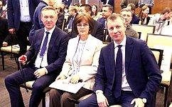 Надо активнее привлекать молодежь кобщественной дипломатии имеждународному сотрудничеству– Е.Попова