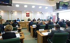 Г.Карелова: Важный фактор для повышения качества медицинской помощи— совершенствование порядка формирования программы государственных гарантий