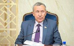 Россия стремится поддерживать хорошие отношения совсеми балканскими странами— А.Климов