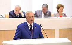 Сенаторы ратифицировали Конвенцию Совета Европы обезопасности вовремя спортивных мероприятий
