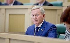 М.Афанасов: Развитие городов-курортов Кавказских Минеральных Вод– приоритетная задача для властей Ставрополья