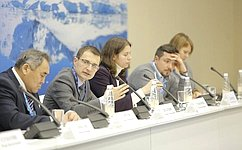 Д.Шатохин: Устойчивое развитие населенных пунктов вАрктике– ключевая задача всех уровней власти