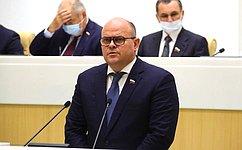 Совет Федерации поддержал изменения взакон огоскорпорации «Роскосмос»