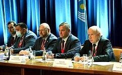 Сенаторы РФ приняли участие внаблюдении завыборами Президента Республики Беларусь