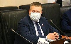 Д. Гусев: Выделение Ненецкому АО дополнительных средств необходимо настроительство социальных объектов