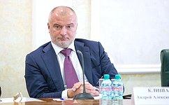 А.Клишас: Использование санкций для решения политических проблем— путь тупиковый иконтрпродуктивный