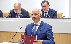 Ратифицировано Соглашение омеханизме прослеживаемости товаров, ввезенных натаможенную территорию ЕАЭС
