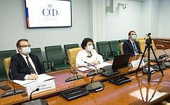 Лесопожарная обстановка требует координации сил нафедеральном уровне идополнительного оснащения пожарных— Л.Талабаева