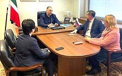 М. Ахмадов: Поправки взаконодательство будут способствовать созданию благоприятных условий для функционирования фитнес-индустрии