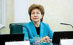Объем субсидий намодернизацию системы дошкольного образования вРоссии значительно увеличен– Г. Карелова