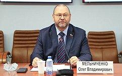О. Мельниченко: Большинство споров между приобретателями жилья изастройщиками можно решить вдосудебном порядке