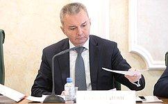 И.Каграманян принял участие взаседаниях коллегий Министерства здравоохранения РФ иРосздравнадзора